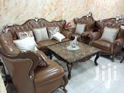 Royal Sofa 7-Seater | Furniture for sale in Lagos State, Ojo