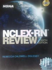 NCLEX-RN Review | Books & Games for sale in Lagos State, Lagos Mainland