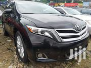 Toyota Venza 2014 Black | Cars for sale in Lagos State, Isolo