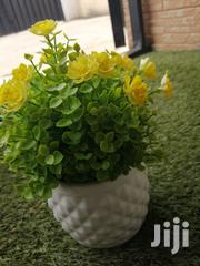 Beautiful Cup Synthetic Flowers For Sale | Landscaping & Gardening Services for sale in Akwa Ibom State, Nsit Atai