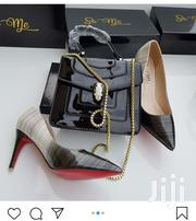 Ladies Quality Shoes & Handbags | Bags for sale in Lagos State, Lagos Island