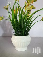 Get Synthetic Green Cup Flowers At Affordable Prices | Garden for sale in Anambra State, Idemili