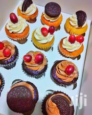 Cupcake/ Chocolate And Vanilla Cupcakes | Meals & Drinks for sale in Lagos State, Ilupeju