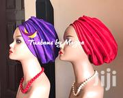 Tutbans Facinator Headwrap Caps | Clothing Accessories for sale in Lagos State