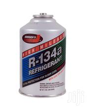 High Mileage R-134A Refrigerant AC Gass   Vehicle Parts & Accessories for sale in Lagos State, Mushin
