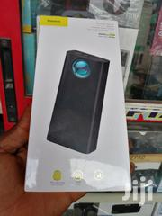 30000mah Amblight Quick Charger PD3.0+QC3.0 Baseus Power Bank | Accessories for Mobile Phones & Tablets for sale in Lagos State, Ikeja