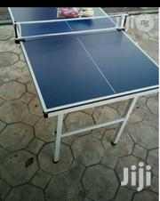 Children Table Tennis Board   Sports Equipment for sale in Abuja (FCT) State, Wuse