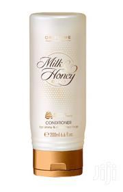 Milk & Gold Conditioner | Hair Beauty for sale in Lagos State, Ikeja