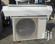 Uk Used 1.5hp Panasonic Split Unit Airconditioner | Home Appliances for sale in Lagos State, Lagos Mainland