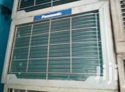 Uk Used 2.0hp Panasonic Window Unit AC | Home Appliances for sale in Lagos State, Lagos Mainland