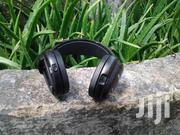Toyota Stereo Headset For Sale | Headphones for sale in Rivers State, Port-Harcourt