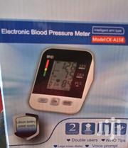 Electric Blood Pressure Meter | Medical Equipment for sale in Anambra State, Onitsha South
