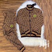 High Quality Fendi Jumpsuits | Clothing for sale in Lagos State, Lagos Island