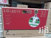 LG LED TV 32"