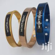 Mont Blanc Bangle | Jewelry for sale in Lagos State, Yaba