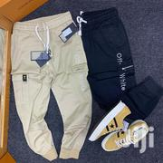Original Off-White Joggers Trouser Collections | Clothing for sale in Lagos State, Surulere