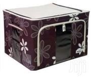 Foldable Storage Box   Home Accessories for sale in Lagos State, Lekki Phase 1