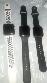 Apple Series3 Iwatch 42mm | Smart Watches & Trackers for sale in Osun State, Osogbo