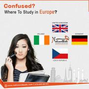 Get Zero Tuition Admission In Europe | Travel Agents & Tours for sale in Ogun State, Abeokuta South