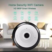 Fisheye 360wifi IP 960P VR Wireless Panoramic Security Camera /SD Slot | Security & Surveillance for sale in Lagos State, Ikeja