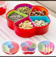 5 Portion Divider Plate | Kitchen & Dining for sale in Lagos State, Ilupeju