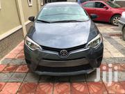 Toyota Corolla 2015 Gray | Cars for sale in Rivers State, Port-Harcourt
