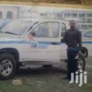 Qualify Drivers CV | Driver CVs for sale in Cross River State, Etung