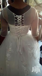 Crystal Ball Wedding Gown Sales/Hire | Wedding Wear for sale in Rivers State, Obio-Akpor