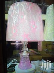 Led Pink Color Bed Side Lamp | Furniture for sale in Lagos State, Ikoyi