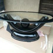 Exclusive Glass Center Table | Furniture for sale in Lagos State, Ojo
