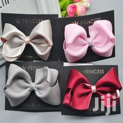 Baby Girls Hair Pins | Babies & Kids Accessories for sale in Rivers State, Obio-Akpor