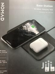 Nomad Charging Dock | Accessories for Mobile Phones & Tablets for sale in Lagos State, Ikeja