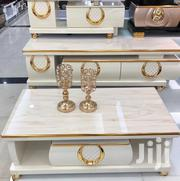 Exclusive Set of T.V Stand With Center Table | Furniture for sale in Lagos State, Ojo