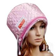 Heat Cap For Steaming And Deep Conditioning   Hair Beauty for sale in Abuja (FCT) State, Gwarinpa