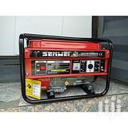 Senwei 3.5kva Manual Generator | Electrical Equipment for sale in Delta State, Oshimili South