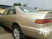 Toyota Camry Automatic 1999 Gold   Cars for sale in Lagos State, Surulere