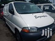 Toyota Hiace 2001 White | Buses & Microbuses for sale in Lagos State