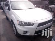 Mitsubishi Outlander 2010 White | Cars for sale in Lagos State, Lagos Mainland