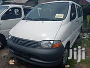 Toyota HiAce 2001 White | Buses & Microbuses for sale in Lagos State, Apapa