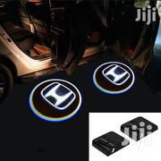 Car Door Logo Lights 7th Generation Projector Ghost | Vehicle Parts & Accessories for sale in Lagos State, Lagos Island