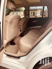 Mercedes-Benz GLK-Class 2011 350 4MATIC White | Cars for sale in Lagos State, Gbagada