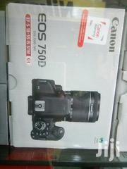 Canon 750D | Photo & Video Cameras for sale in Lagos State, Ikeja