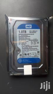 1TB Desktop Hard Disk Drive | Computer Hardware for sale in Lagos State, Ojo