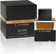 Encre Noire a l'Extreme Cologne by Lalique | Fragrance for sale in Lagos State, Ikorodu