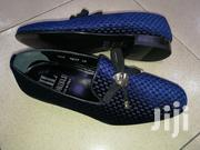 Italian Brand Net Check Patterned Designer Shoes by Loriblu | Shoes for sale in Lagos State, Lagos Island