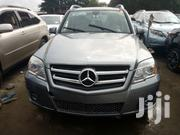 Mercedes-Benz GLK-Class 2010 Gray | Cars for sale in Lagos State, Amuwo-Odofin