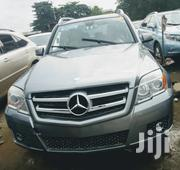 Mercedes-Benz GLK-Class 2010 350 4MATIC Gray | Cars for sale in Lagos State, Amuwo-Odofin