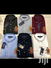 Latest Design of Polo by Ralph Lauren Shirt | Clothing for sale in Lagos State, Lagos Island