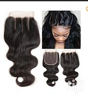 Lace Closure Body Wave 4 X 4 | Hair Beauty for sale in Lagos State, Lagos Island