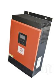 Gennex 5kva 48v 3000 Watts MPPT Inbuilt Charge   Solar Energy for sale in Lagos State, Victoria Island